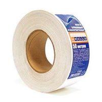 Лента бумажная строительная бандажка 4 WALLS 50мм купить в интернет-магазине Чайна-строй