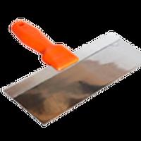 """Шпатель стальной """"ПЕТРОВИЧ"""" (с пластмассовой ручкой) 50 мм купить в интернет-магазине Чайна-строй"""