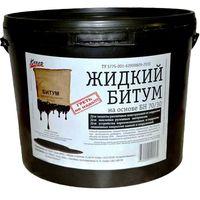 Жидкий битум 3л купить в интернет-магазине Чайна-строй