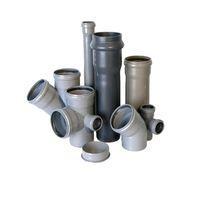 Каталог Внутренние канализационные трубы и фитинги