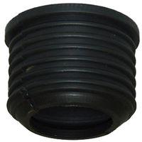 Манжета перех.резиновая 124х110 (ПВХ/чугун) купить в интернет-магазине Чайна-строй