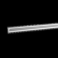 1.51.321 Молдинг 2000*19*8 мм купить в интернет-магазине Чайна-строй