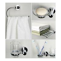 Каталог Аксессуары для ванных комнат