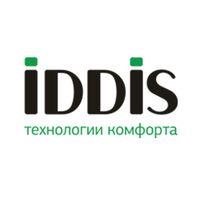 Каталог Аксессуары для ванных комнат IDDIS