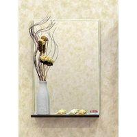 Зеркало Sanflor Мокко 45 купить в интернет-магазине Чайна-строй