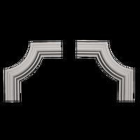 Угловой элемент 1.52.308 купить в интернет-магазине Чайна-строй