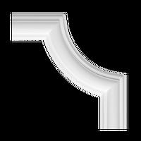 1.52.322 Угловой элемент 110*110 мм купить в интернет-магазине Чайна-строй