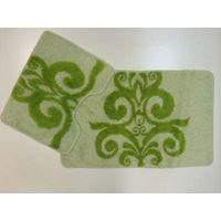 Комплект ковриков DAMASK RG930161/2  80*50 и 50*40 купить в интернет-магазине Чайна-строй