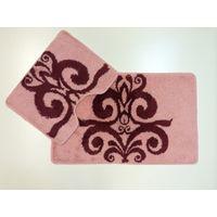 Комплект ковриков DAMASK RG930162/2  80*50 и 50*40 купить в интернет-магазине Чайна-строй