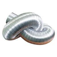 Воздуховод алюминиевый гофрированный Планета d150, 3 м купить в интернет-магазине Чайна-строй