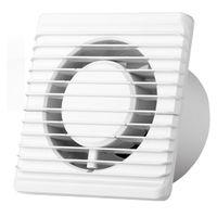 Вентилятор Planet energy 125 HS с датчиком влажности купить в интернет-магазине Чайна-строй
