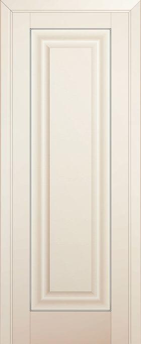 Дверь Магнолия сатинат №23U 2000*700 серебро ЗСЗ купить в интернет-магазине Чайна-строй