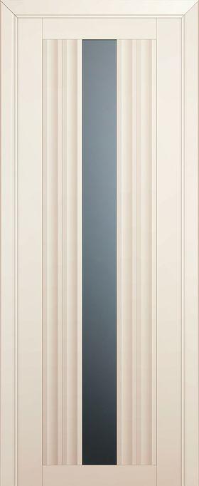 Дверь Магнолия сатинат №53U 2000*600 стекло графит ЗСЗ купить в интернет-магазине Чайна-строй